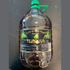 Aceite de oliva virgen extra (Supertomate - Tienda online)