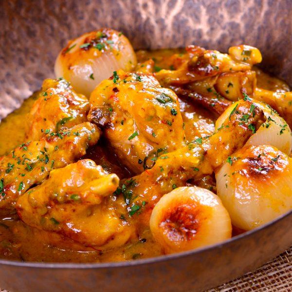 Cebollas francesas (Supertomate - Tienda online)