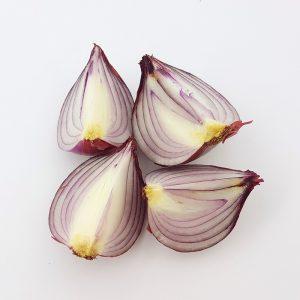 Cebollas rojas (Supertomate - Tienda online)