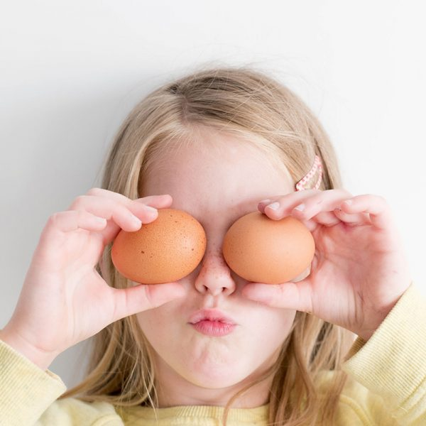 Huevos (Supertomate - Tienda online)