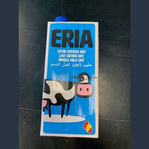 Leche entera (Supertomate - Tienda online)