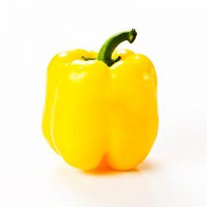 Pimientos amarillos (Supertomate - Tienda online)