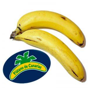 Plátanos de Canarias (Supertomate - Tienda online)