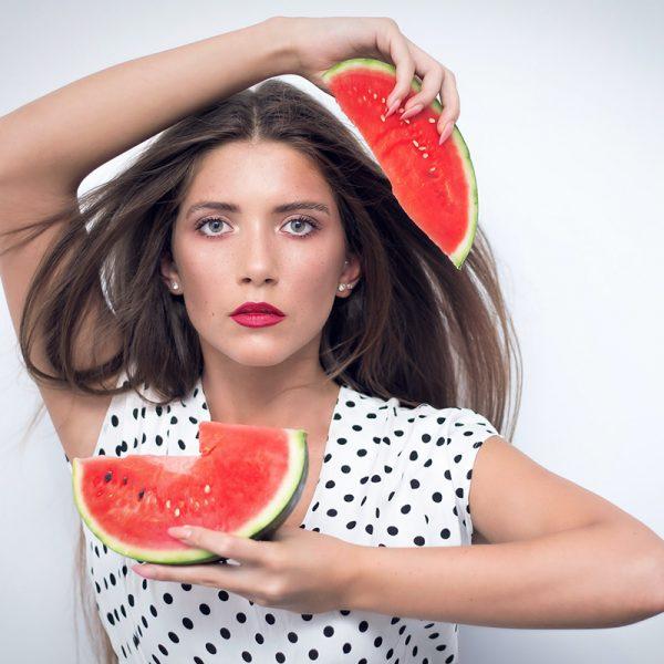 Sandía Fashion (Supertomate - Tienda online)